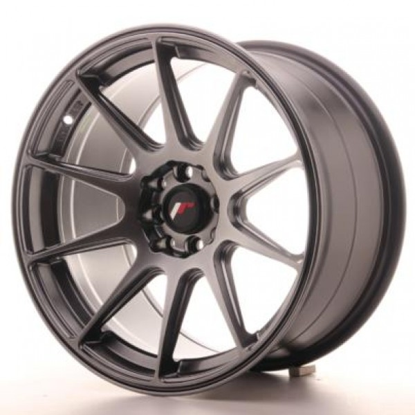 JAPAN  Racing JR11 18x9,5 ET30 5x112 Dark Hiper