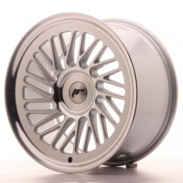 JAPAN Racing JR27 18x9,5 ET20-40 Blank Machined Si