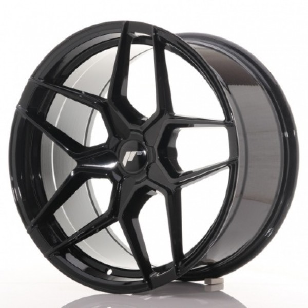 JAPAN Racing JR34 19x9,5 ET20-40 Gloss Black