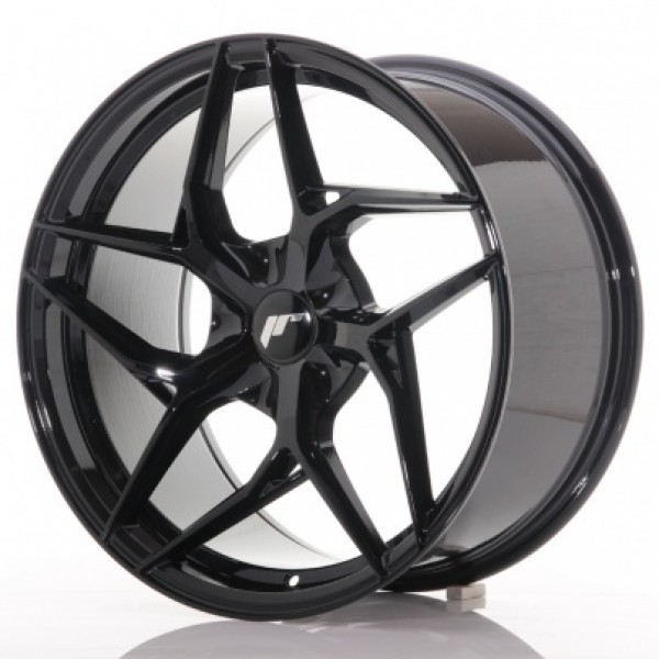 JR wheels JR35 19x9,5 ET20-45 Gloss Black