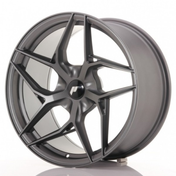JR wheels JR35 19x9,5 ET20-45 Gun Metal