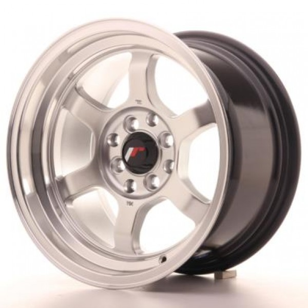 Japan Racing JR12 15x8,5 ET13 4x100/114 HyperSilve