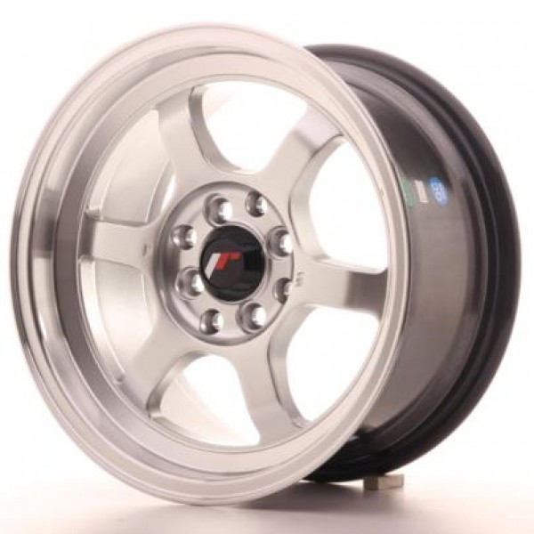 Japan Racing JR12 15x7,5 ET26 4x100/108 HyperSilve