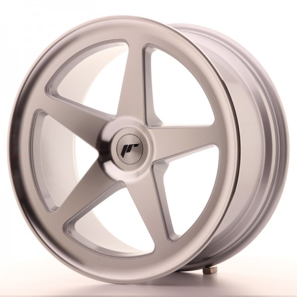 JAPAN RACING JR24 19X8,5 ET20-40 BLANK MACHINED SI...
