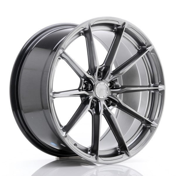 JR WHEELS JR37 19X9,5 ET20-45 Hyper Black