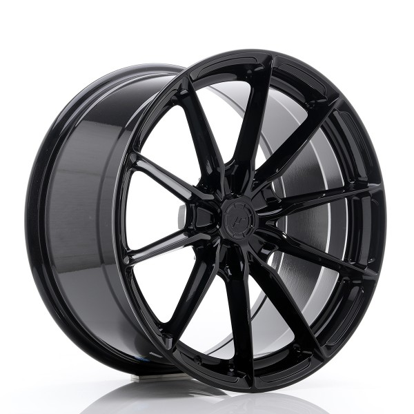 JR WHEELS JR37 19X9,5 ET20-45 GLOSSY BLACK